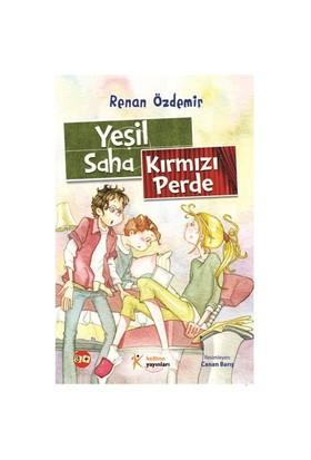 Yeşil Saha Kırmızı Perde - Renan Özdemir
