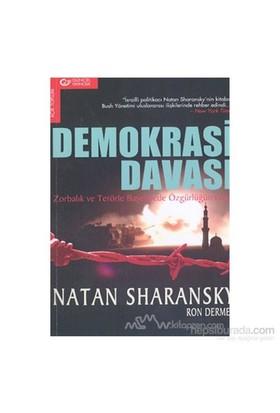 Demokrasi Davası-Natan Sharansky