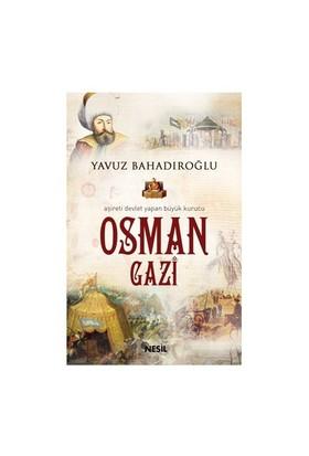 Osman Gazi - Yavuz Bahadıroğlu