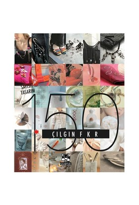 150 Çılgın Fikir-Kolektif