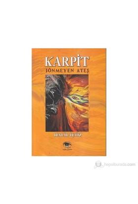 Karpit - Halil İçöz