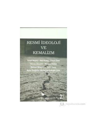 Resmi İdeoloji Ve Kemalizm-Kolektif
