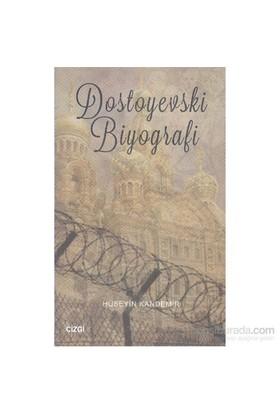 Dostoyevski Biyografi