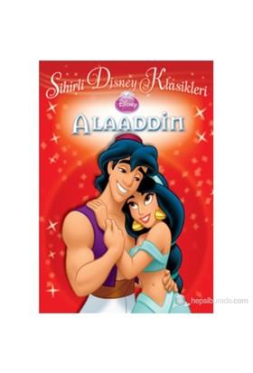 Sihirli Disney Klasikleri Alaaddin