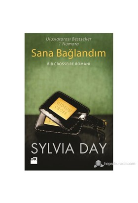 Sana Bağlandım - Sylvia Day