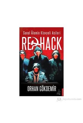 RedHack - (Sanal Alemin Klavyeli Asileri) - Orhan Gökdemir