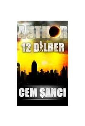 Author 12 Dilber - Cem Şancı