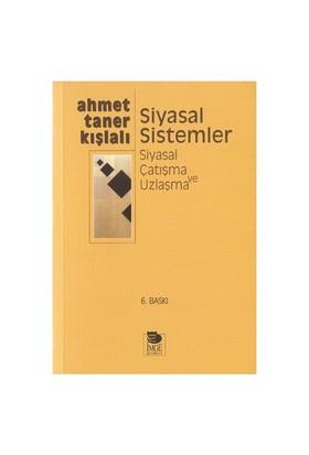 Siyasal Sistemler - Ahmet Taner Kışlalı