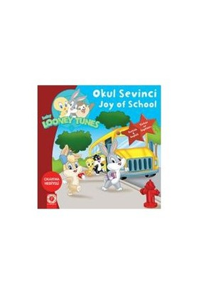 Okul Sevinci (Joy Of School)-Kolektif