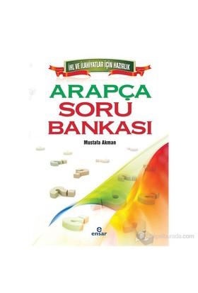İhl Ve İlahiyatlar İçin Soru Bankası-Mustafa Akman