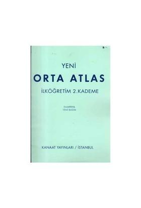 Kanaat Atlas Orta Yeni-Kolektif