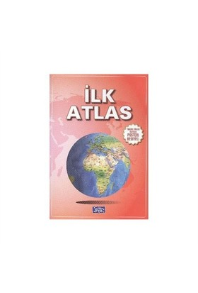 Parıltı Yayınları İlköğretim İlk Atlas