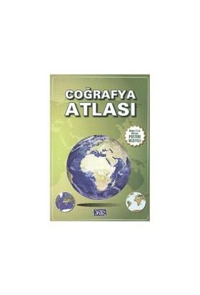 Parıltı Yayınları İlköğretim Coğrafya Atlası