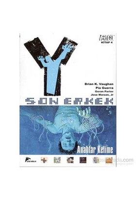 Y: Son Erkek 4 – Anahtar Kelime-Pia Guerre