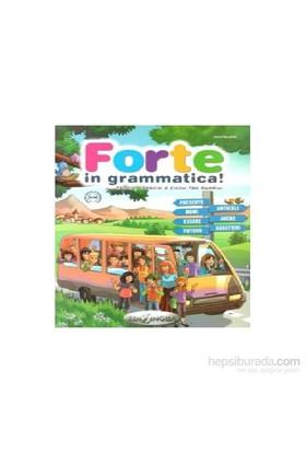 Forte İn Grammatica! A1-A2-Sara Servetti