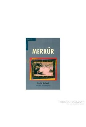 Merkür-Amelie Nothomb