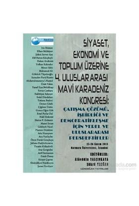 Siyaset Ekonomi Ve Toplum Üzerine 4. Uluslararası Mavi Karadeniz Kongresi-Kolektif