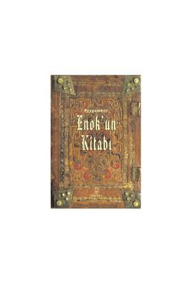 Peygamber Enok'un Kitabı - Günyüz Keskin
