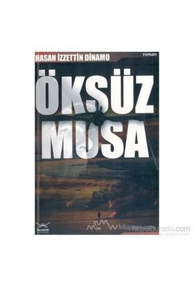 Öksüz Musa-Hasan İzzettin Dinamo