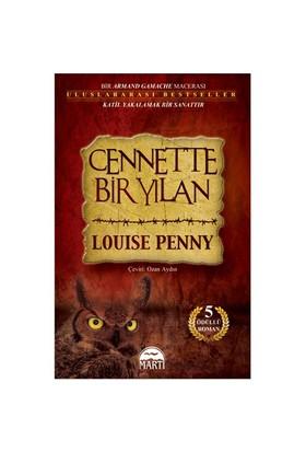 Cennette Bir Yılan - Loise Penny