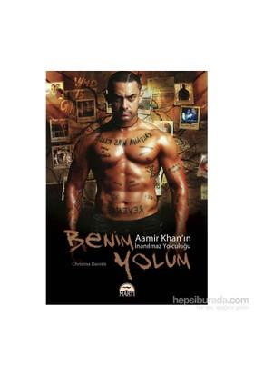 Benim Yolum (Çizgisiz Defter) - Aamir Khan