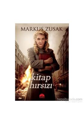 Kitap Hırsızı (Çizgisiz Defter) - Markus Zusak
