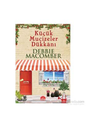 Küçük Mucizeler Dükkanı (Çizgisiz Defter) - Debbie Macomber