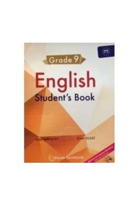 Palme Grade 9 English Student's Book (CEFR A1-A2)