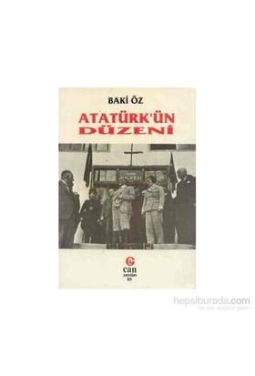 Atatürk''ün Düzeni