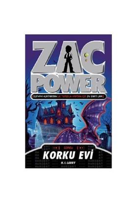 Zac Power - Korku Evi