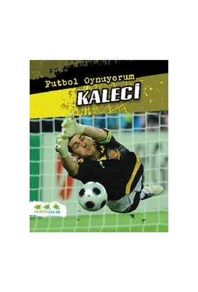 Futbol Oynuyorum - Kaleci - Michael Hurley