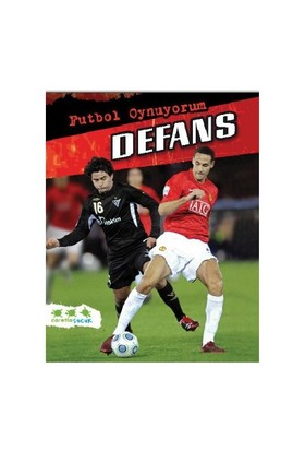 Futbol Oynuyorum - Defans-Michael Hurley