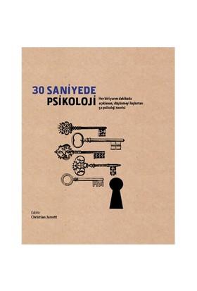 30 Saniyede Psikoloji-Kolektif