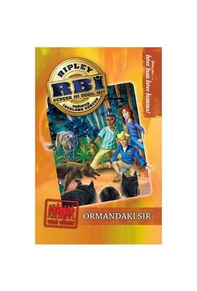 Rbi - Ormandaki Sır - (Ripley Bağımsız İnceleme Bürosu 3. Kitap)-Jim Pattison