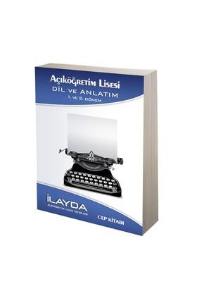 Açık Öğretim Lisesi Dil ve Anlatım 1-2 Yardımcı Cep Kitabı