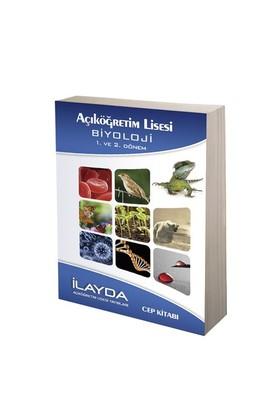 Açık Öğretim Lisesi Biyoloji 1-2 Yardımcı Cep Kitabı