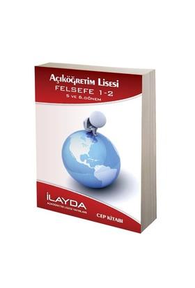 Açık Öğretim Lisesi Felsefe 1-2 Yardımcı Cep Kitabı