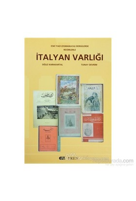 İtalyan Varlığı-Tunay Devrim