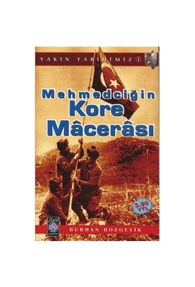 Mehmetciğin Kore Macerası