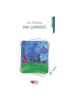 Erik Çekirdeği - Lev Nikolayeviç Tolstoy