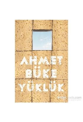 Yüklük - Ahmet Büke