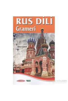 Rus Dili Grameri-Vedat Gültek
