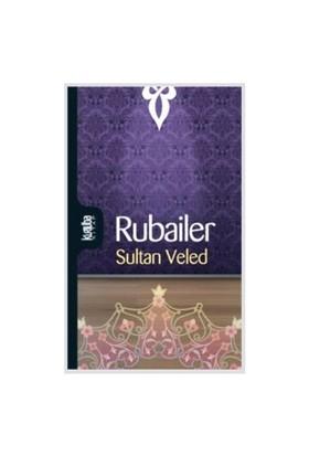 Rubailer - Sultan Veled