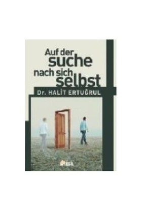 Kendini Arayan Adam Almanca-Halit Ertuğrul