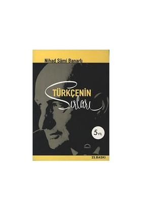 Türkçe'nin Sırları - Nihad Sami Banarlı