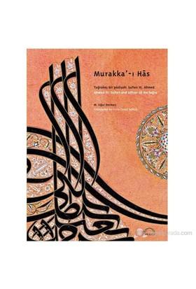 Murakka'-I Hâs-Kolektif