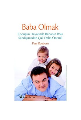 Baba Olmak - Paul Raeburn