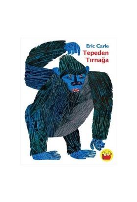 Tepeden Tırnağa - Eric Carle