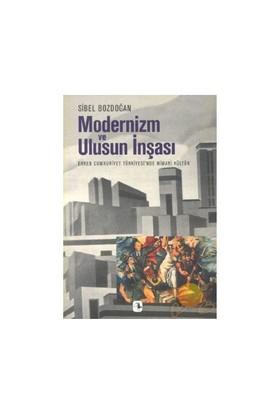 Modernizm ve Ulusun İnşaası