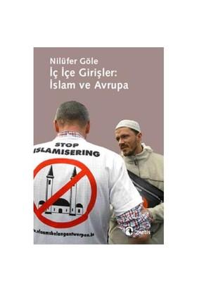 İç İçe Girişler İslam ve Avrupa